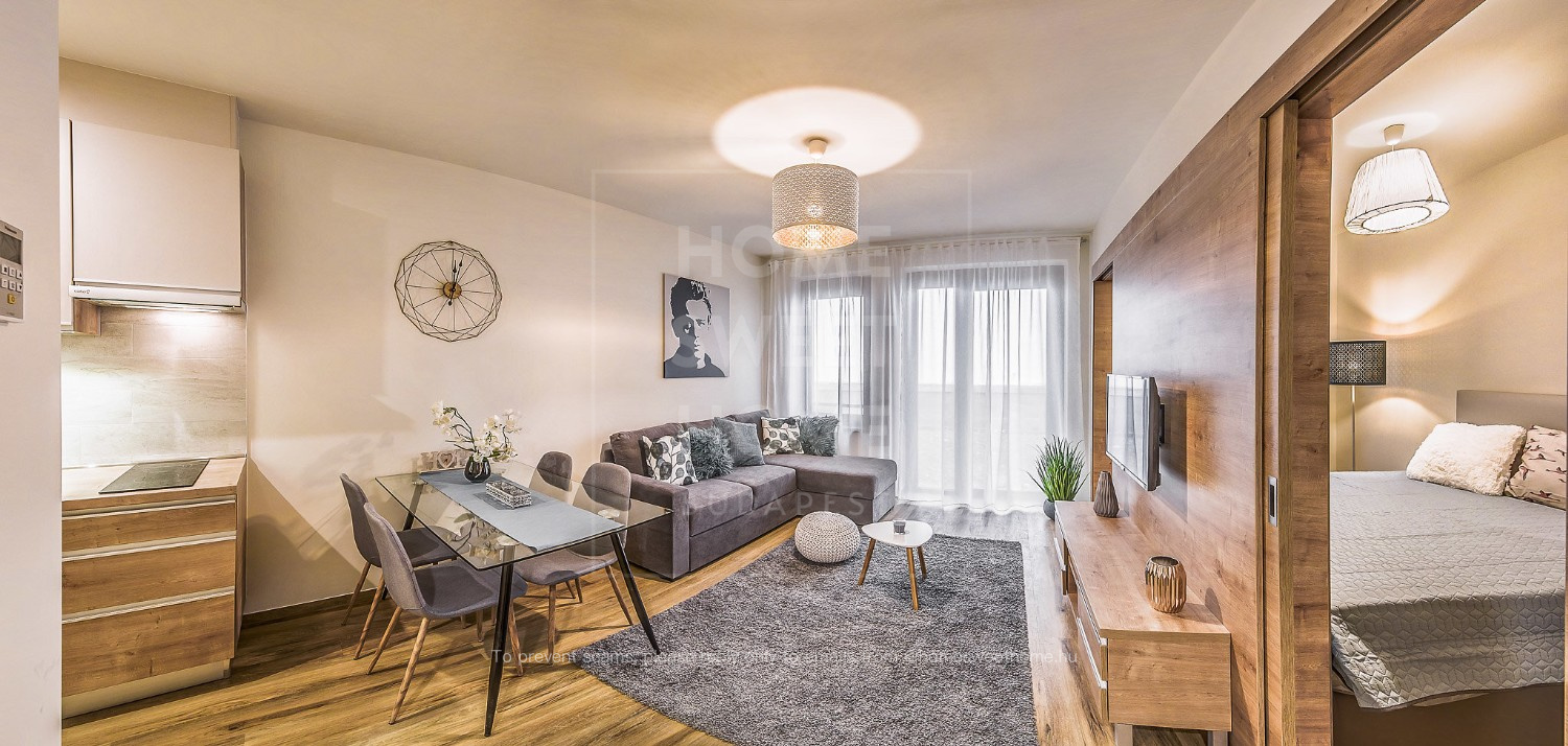 Apartments in Budapest for rent Studentflats, Luxury apartments